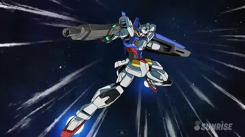 Mobile Suit AGE  Episode 2  Power of AGE  Youtube  Gundam Philippines (7)