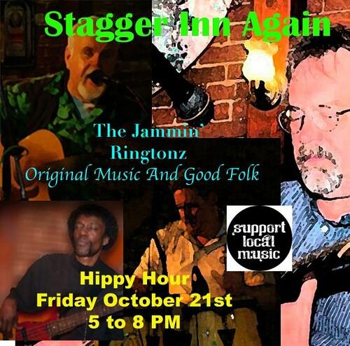 Hippy Hour 10-21-11