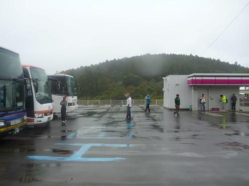 Coco!ストア牡鹿店, 牡鹿半島大原でボランティア Volunteer at Ohara, Oshika Peninsula, Miyagi pref. Deeply Affected Area by the Tsunami
