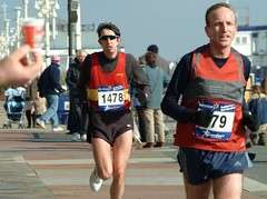 "Half Marathon • <a style=""font-size:0.8em;"" href=""http://www.flickr.com/photos/59278968@N07/6325933848/"" target=""_blank"">View on Flickr</a>"