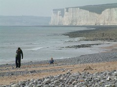 """Birling Gap Beach • <a style=""""font-size:0.8em;"""" href=""""http://www.flickr.com/photos/59278968@N07/6326181490/"""" target=""""_blank"""">View on Flickr</a>"""
