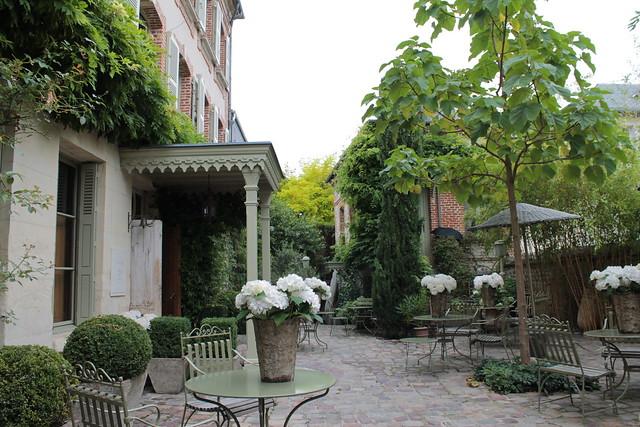 Hôtel La Maison de Lucie