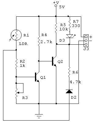 Logic gates / counter help/ :( • Electronics newbies