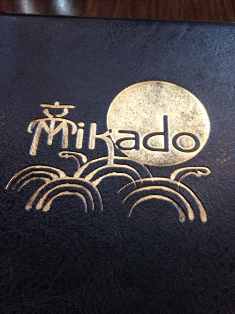 Mikado in Hunter's Creek