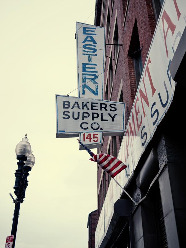 North End Boston 6
