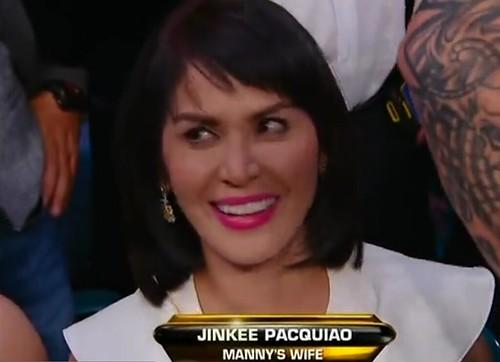 JInkee Pacquiao