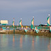 Paradise Island Port