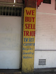 "We Buy Sell Trade, Vancouver, BC • <a style=""font-size:0.8em;"" href=""http://www.flickr.com/photos/41570466@N04/7024475661/"" target=""_blank"">View on Flickr</a>"