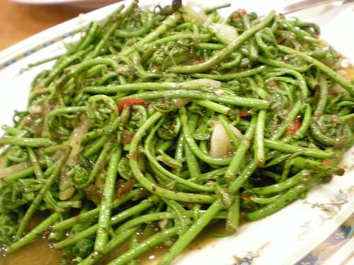 MingMeiShi fried midin