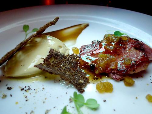 Smoked Foie Gras
