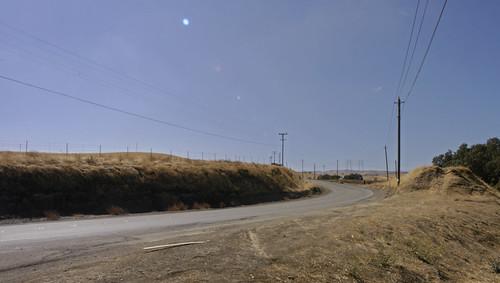 Mountain House Road 02
