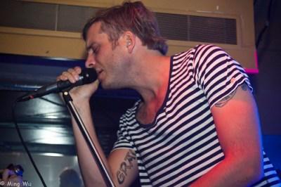 Awolnation @ Live Lounge