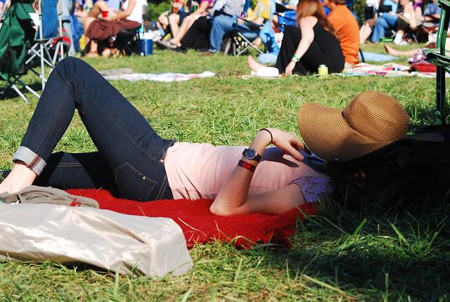 shakori hills grassroots festival fall 2011