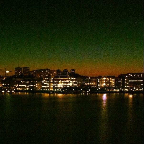 Älska Stockholm 3