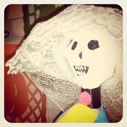 Rosita | Dia De Los Muertos
