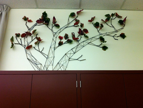 Yarn tree - The Writers' Room-2