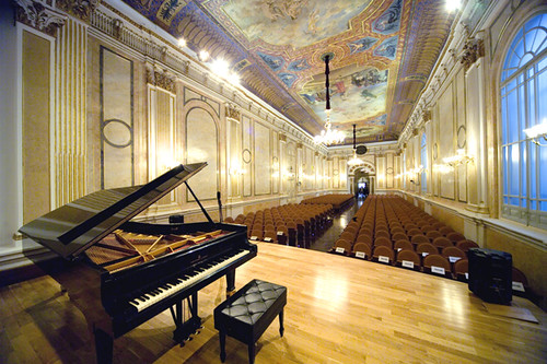 Sala MArís Cristina