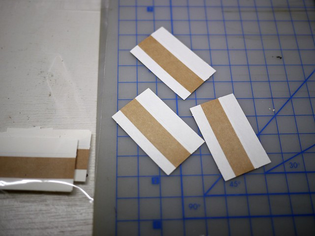 Art Savers strips