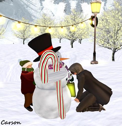 Yasum - Christmas Love 2