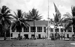 Governors Palace, 1919 - 1920