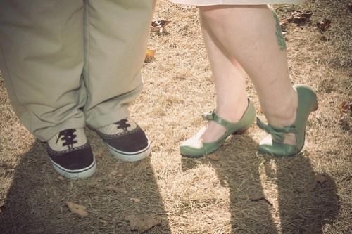 Irregular Choice Shoes <3