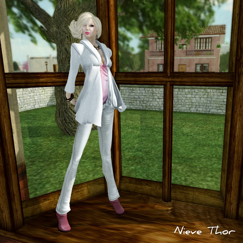 LeLook Your Style October - Style 2