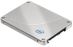 Intel X25-M SATA Solid-State Drive (SSD)