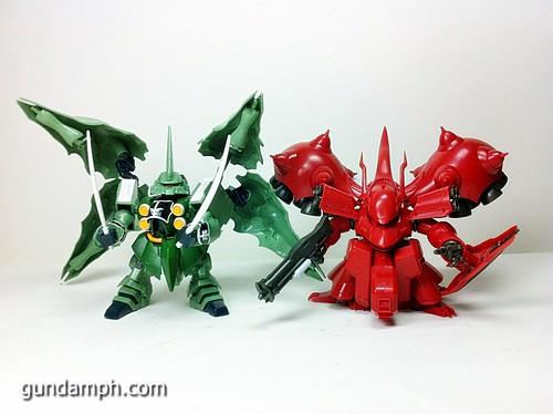 SD Kshatriya Review NZ-666 Unicorn Gundam (58)