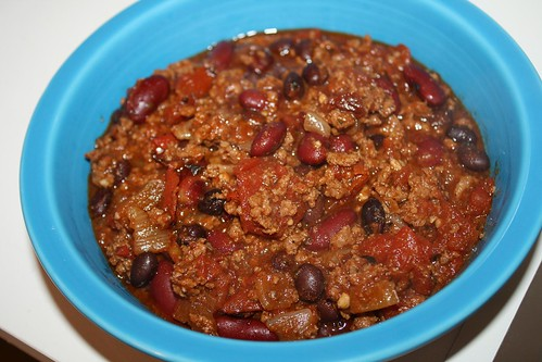 Guinness Chipotle Chili