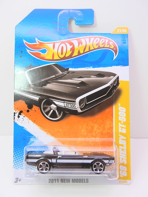 hot wheels '69 shelby gt500 blk (1)