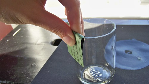 Cutting Glass
