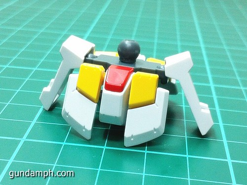 1 144 HG Gundam AGE-1 Normal Review OOB Build  (37)