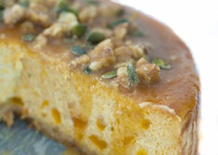 Cheesecake de dovleac & sirop de artar (23 of 24)