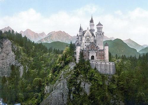 800px-Neuschwanstein_Castle_LOC_print