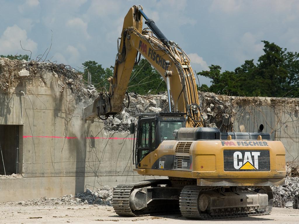hight resolution of cat 330d fwa slorf tags cat caterpillar fischer excavator bagger weilheim fwa