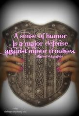 Humor Defense