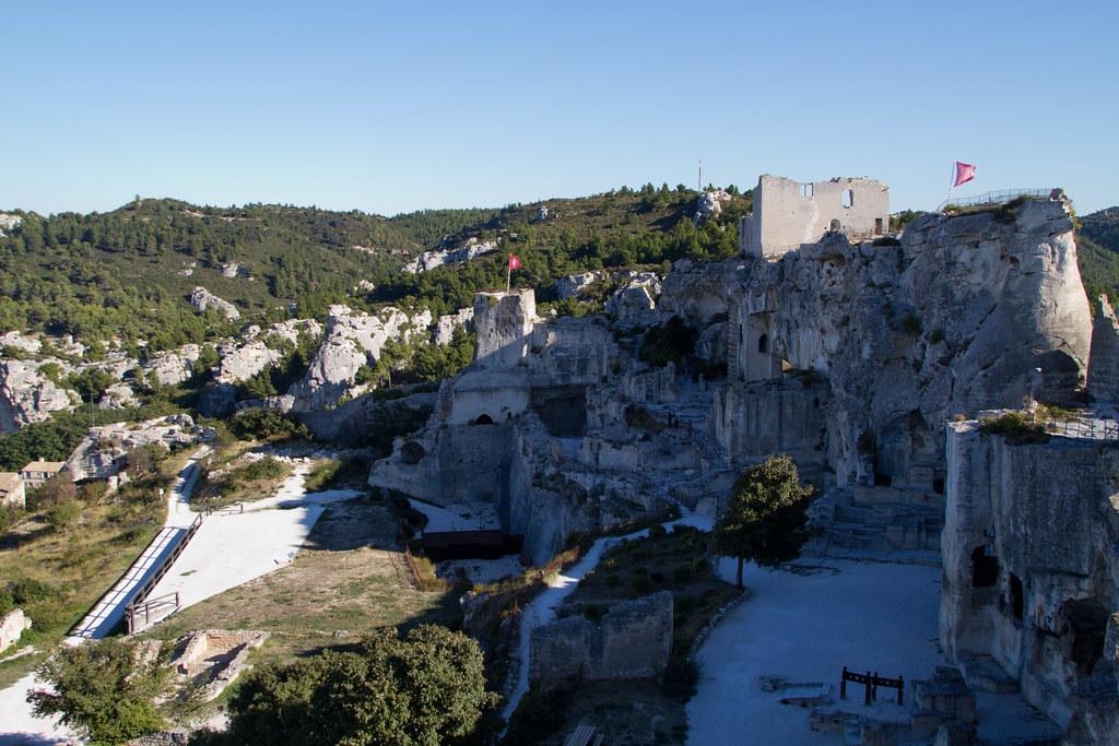 Les Baux-de-Provence 20111011-IMG_2662