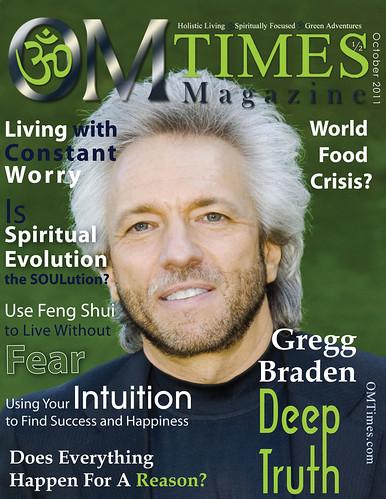 OM Times October 1/2 2011 - Greg Bradden