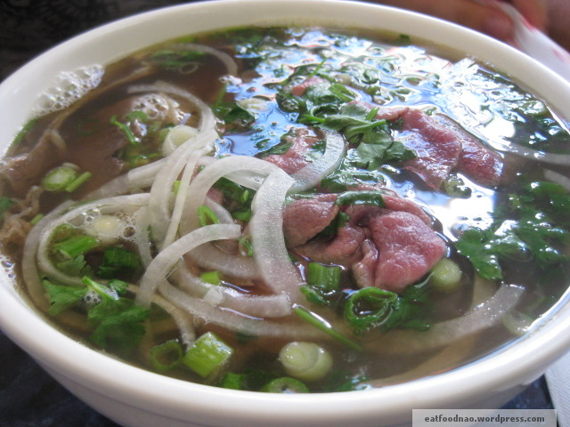 Phở w/ Everything
