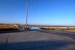 Lazaretto Creek Landing