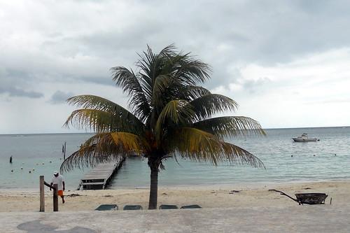 Puerto Morelos beach (1)