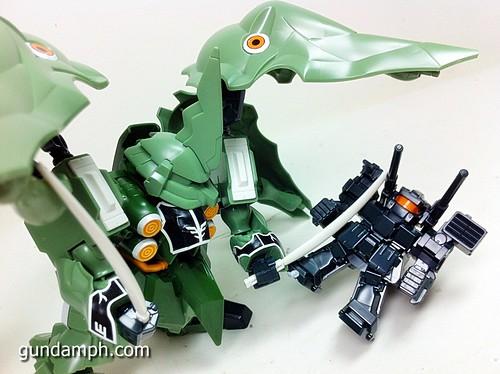 SD Kshatriya Review NZ-666 Unicorn Gundam (54)
