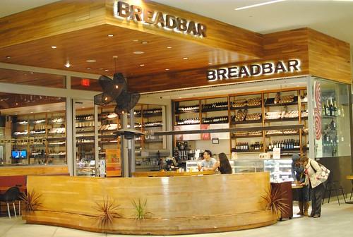 breadbar exterior