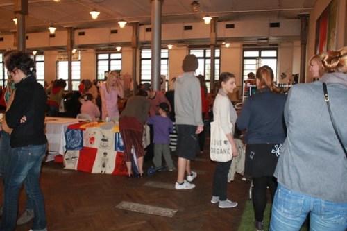 Spring Urban Market 2010