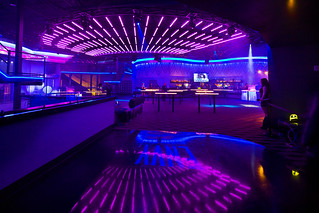 Interior Nightclub Design | LED Lighting Techn...
