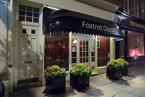 Foxtrot Oscar