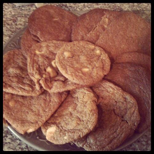 Ces cookies sont une tuerie !