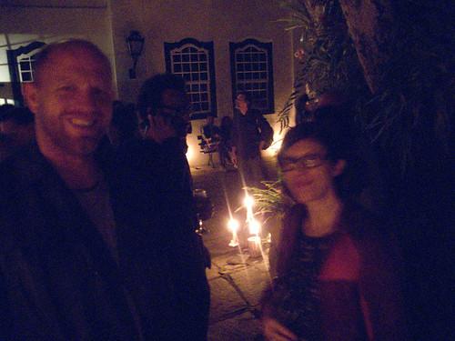 Pieter Hugo and Penelope Umbrico