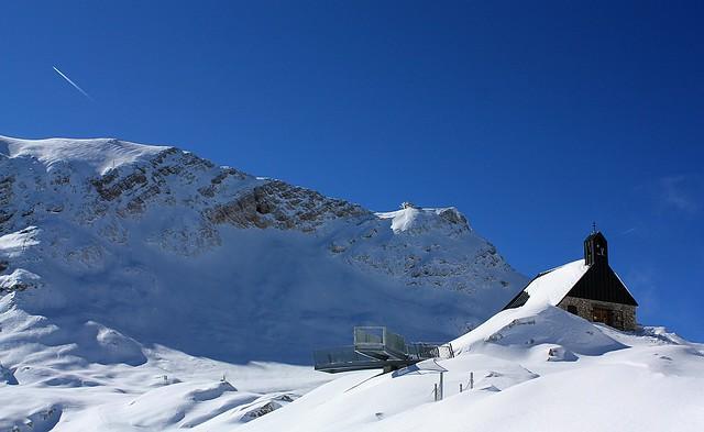 Zugspitze Germany