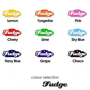 Fudge Colours